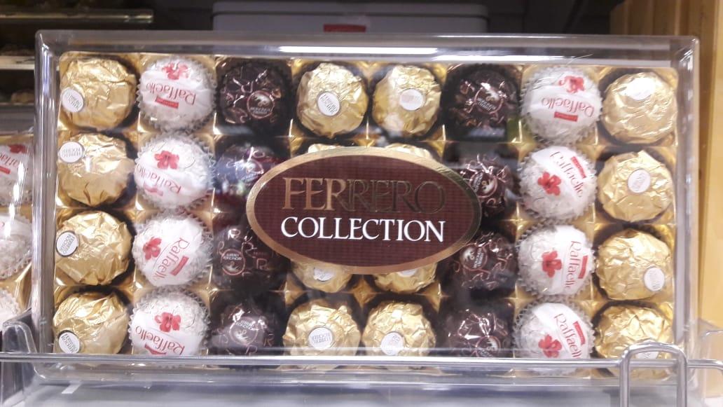 отправляются самая большая коробка конфет в мире фото пудинг можно